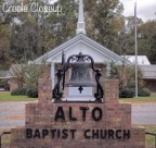 History of Providence Baptist Church of Alto