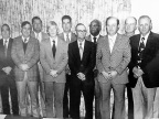 Richland Parish School Board, 1970's