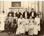 """""""Hattie Jane"""" Boies – Born Feb 2, 1874"""