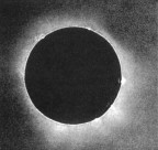An Account of the Solar Eclipse of 1878 in Northeast LA
