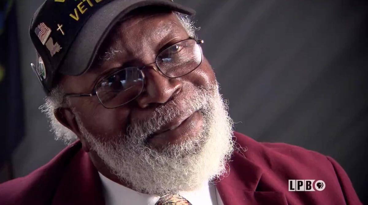 Rayville's Arthur Edwards Discusses His Experiences In Vietnam